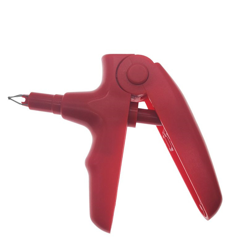 Orthodontic Ligature Gun
